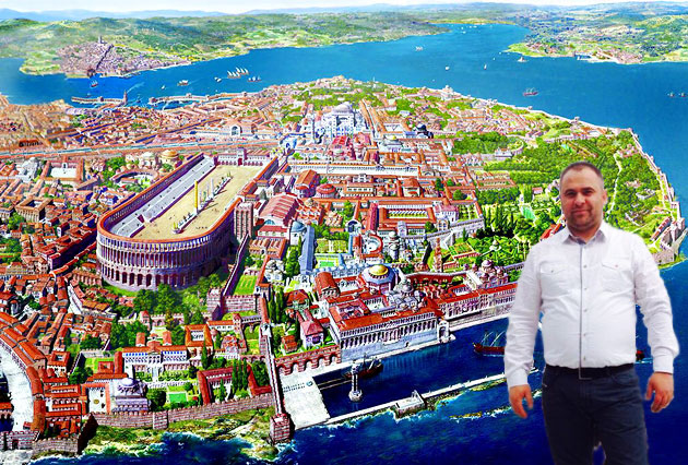 Guide professional Istanbul
