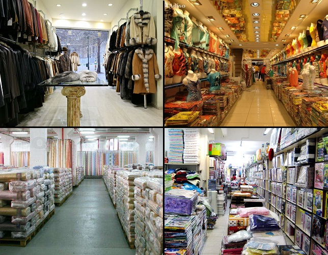 Wholesale Purchases In Istanbul And Throughout Turkey